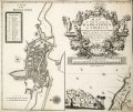 A new and exact map of the island of Barbados in America according to survey made in the years 1717 to 1721 by William Mayo. RMG F0355.tiff