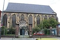 Aachen - Jakobstraße 40 - Kath. Pfarrkirche St. Paul.jpg
