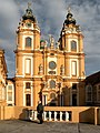 Abbey Melk. Church.jpg