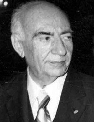 Abdollah Riazi