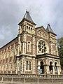 Abergavenny Baptist Church, October 2018 (6).jpg