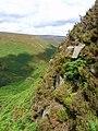 Above Bleadale - geograph.org.uk - 1414708.jpg