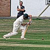 Abridge CC v High Beach CC at Abridge, Essex, England 3.jpg