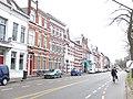 Academiesingel, Breda DSCF4742.jpg