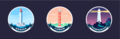 AcademyOcean Lighthouse Stickers.png