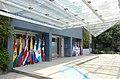 Acceso a las instalaciones de ILCE en la Ciudad de México.jpg