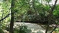 Achtyr river. August 2015. - Речка Ахтырка. Август 2015. - panoramio.jpg