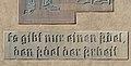 Adel der Arbeit 03 by Franz Kralicek.jpg