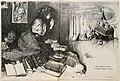 Adolf Höfer - Die schrecklichen Gesichte des Fräulein Doktor Faustina.jpg