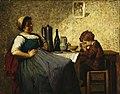 Adolf von Becker - Maternal Joy - A II 1540 - Finnish National Gallery.jpg