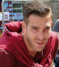 Adrián of West Ham United July 2015.jpg