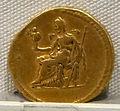 Adriano, aureo per sabina, 117-137 ca..JPG