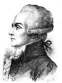 AduC 164 Robespierre (M.M.I. de, 1758-1794)