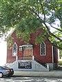 Adventist Congregational Church - Cambridge, MA -DSC00566.JPG