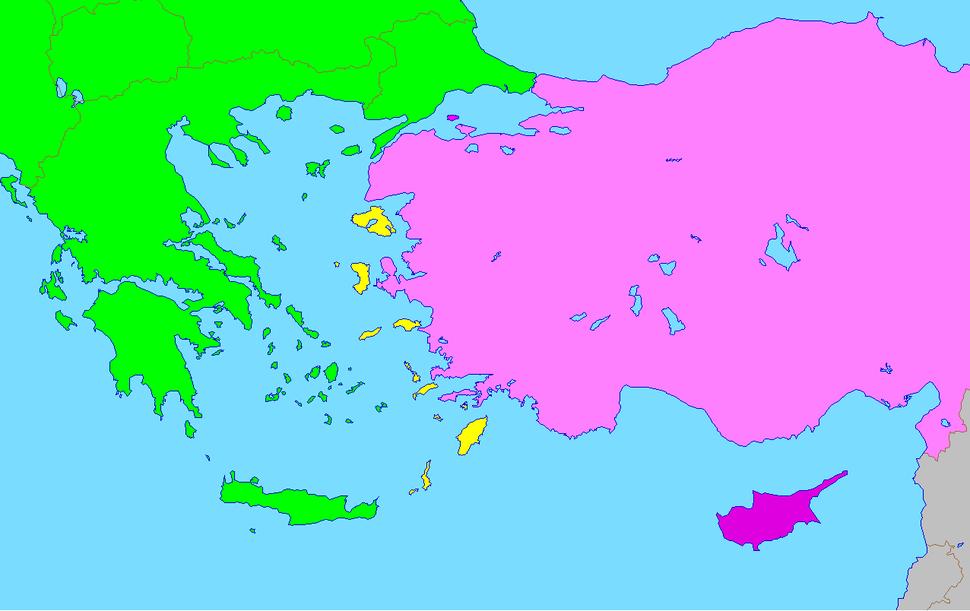 AegeanIslands