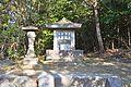 Aekuni-jinja Kusunoki-sha.JPG