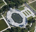 Aerial view of National World War II Memorial2.tif