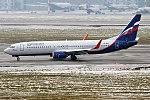 Aeroflot, VP-BKK, Boeing 737-8LJ (24367400587).jpg