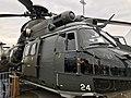 Aerospatiale AS332M1 Super Puma (Ank Kumar) 04.jpg