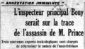 Affaire Prince - Bonny - L'Intransigeant - 15 mars 1934.png