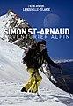 Affiche 72 L'Aventurier alpin - L'Ultime aventure - La Nouvelle-Zélande Fr.jpg
