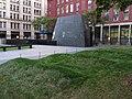 African Burial Grounds National Monument, Manhattan, New York (7237336406).jpg