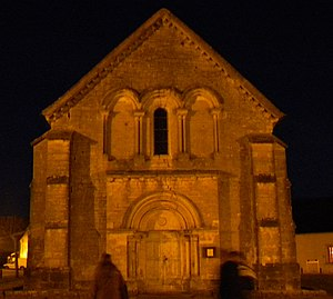 Agencourt - Agencourt Church