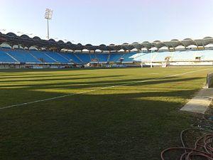 Catalans Dragons - Stade Aimé Giral