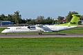 Air Baltic, YL-BAH, Bombardier Dash 8-402Q (16455227942).jpg