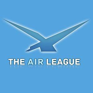 Air League - Image: Air League Logo