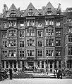 Air Raid Damage in the United Kingdom during the First World War. HO102.jpg