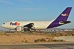 Airbus A310-203(F) 'N435FE' (27352565571).jpg
