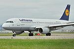 Airbus A320-200 Lufthansa (DLH) D-AIZM - MSN 5203 (9878485455).jpg