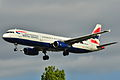 Airbus A321-200 British AW (BAW) G-EUXD - MSN 2320 (10276042624).jpg