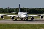Airbus A340-642 Lufthansa D-AIHN (14283133774).jpg