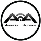 Airplay Avenue Logo