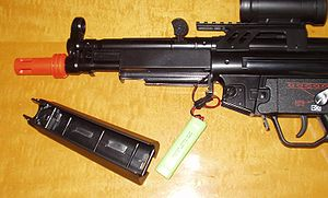 Airsoft Guns Tactical Gear Pistols Snipers and More