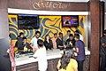 Ajay Devgn, Prachi Desai, Abhishek Bachchan Cast of 'Bol Bachchan' meet fans at Fame Inorbit Mall 05.jpg