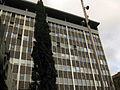 Ajuntament de Barcelona, edifici Novíssim, façana (II).jpg