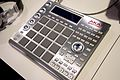 Akai MPC Studio - angled right - 2014 NAMM Show (by Matt Vanacoro).jpg