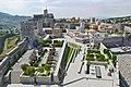 Akhalcikhe, old city general view.jpg