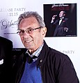Al Schmitt at Vibrato in Bel-Air for James DeFrances release party 2015.jpg