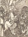 Albrecht Dürer - Christ's Entry into Jerusalem (NGA 1943.3.3638).jpg