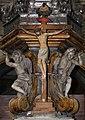 Alesso Baldovinetti, Crocifisso delle Misericordie, 1456 ca. 02.jpg