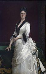 Catharine Lorillard Wolfe (1828–1887)