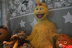 Barne Tv Nrk Wikipedia