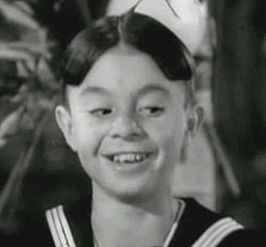 Switzer in Our Gang (1938)