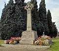 Alkborough War Memorial - geograph.org.uk - 1483103.jpg