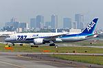 All Nippon Airways, B 787-8 Dreamliner, JA810A (17135059647).jpg