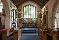 All Saints, Chelsea Old Church, Cheyne Walk, London SW3 - Chancel - geograph.org.uk - 1874785.jpg